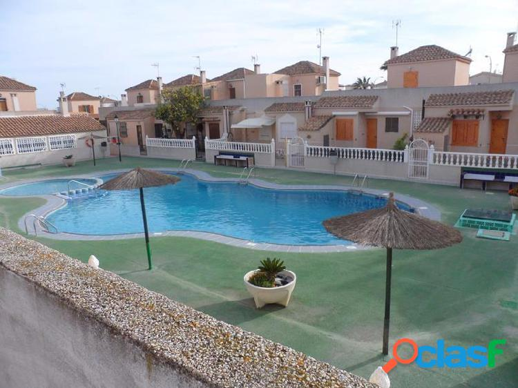 LOVELY TOWNHOUSE IN LOS ALTOS 3 bed+1´5 bath