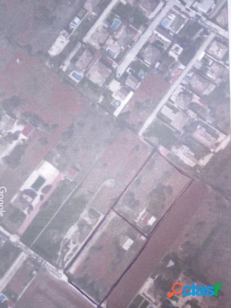 Le ofrecemos parcela de 2100m2, en Chiclana, zona el