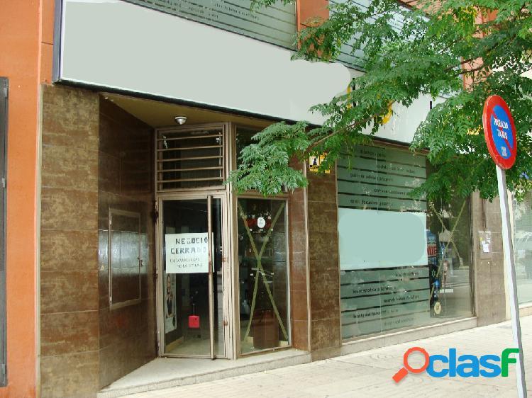 Local Comercial Centro Badajoz (cerca Corte Inglés)