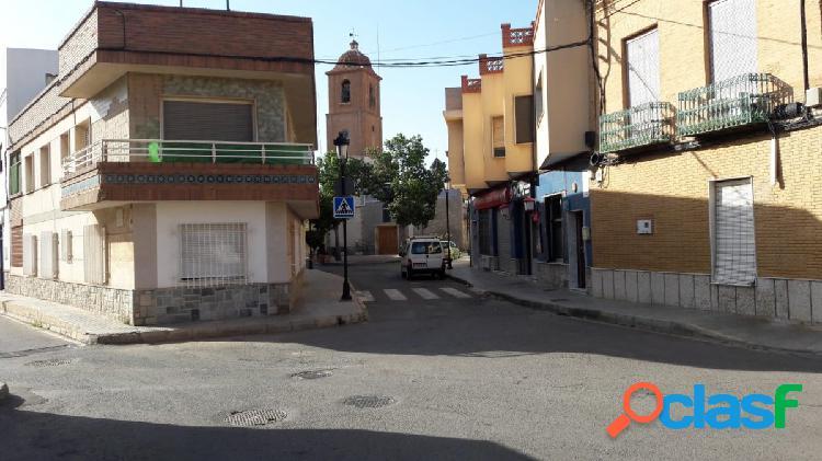 Local Comercial en El Algar, Plaza de la Iglesia