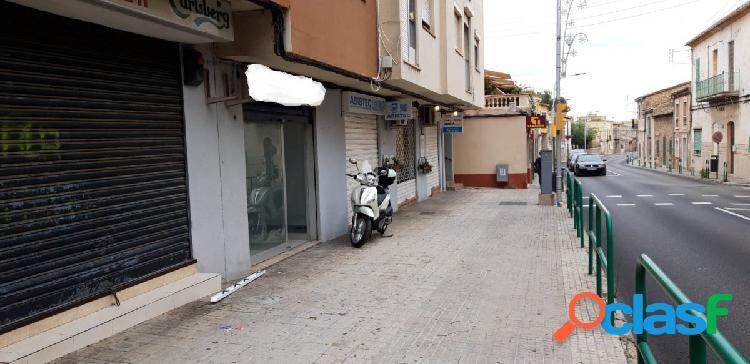 Local Comercial en La Vileta - Palma