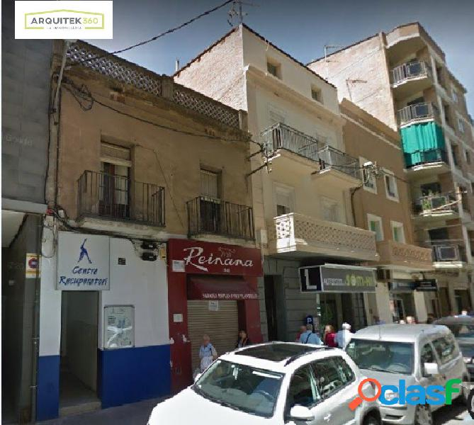 Local Comercial en calle Vallcalent