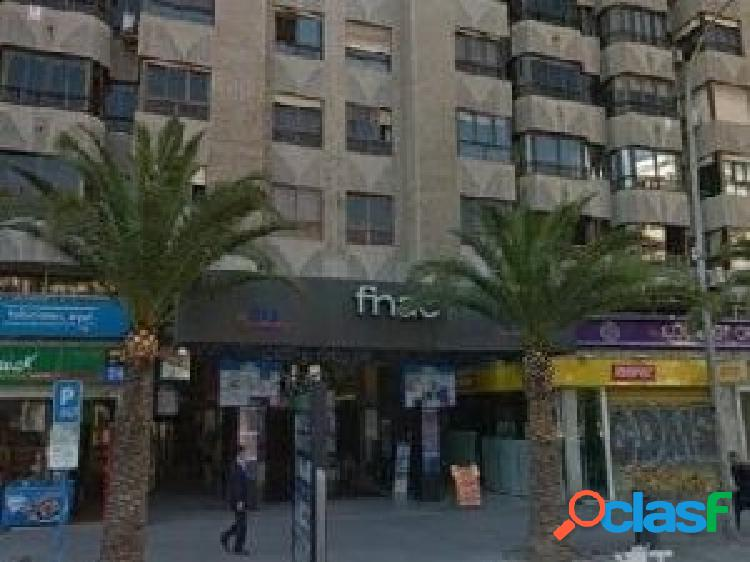 Local Comercial en el Corazon de Alicante