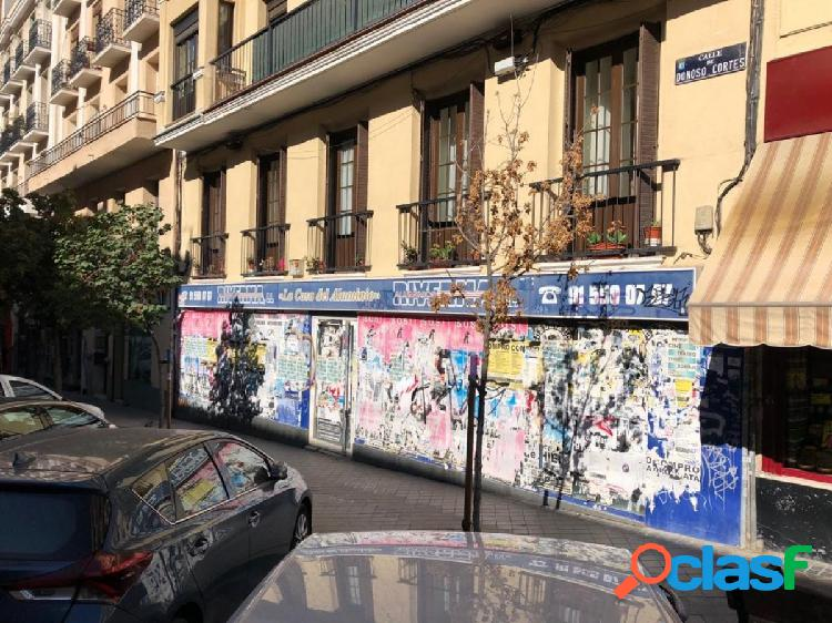 Local Comercial en venta en calle Blasco de Garay, Barrio de