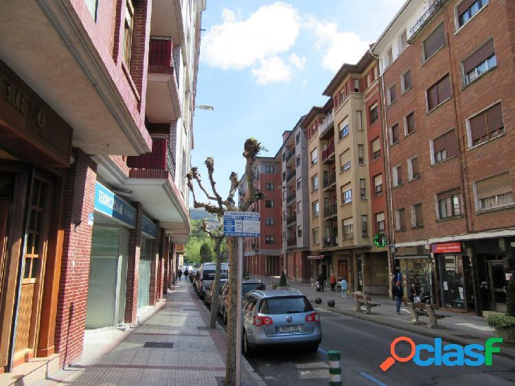 Local En Venta O Alquiler En Etxebarri San Esteban