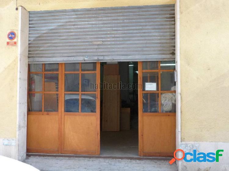 Local a la venta en Reus