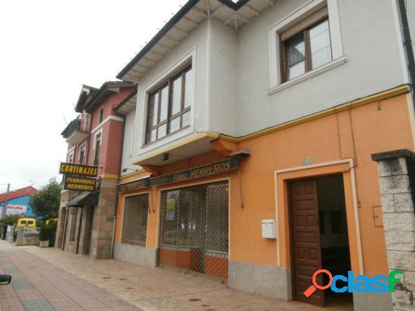 Local a un paso de Torrelavega con Inmobiliaria Look and