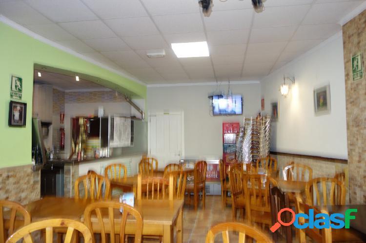 Local comercial en Alaquas zona La sequieta