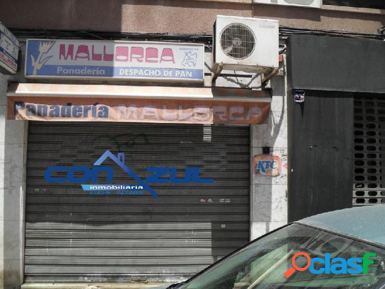 Local comercial en Altabix (Elche)