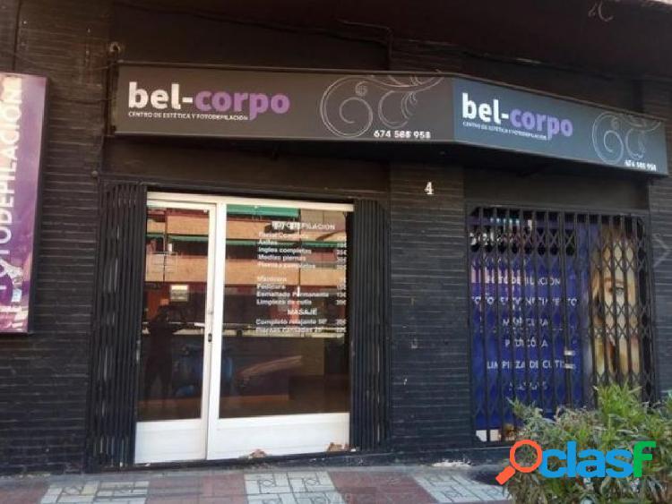 Local comercial en Avenida De Andalucía 5 - Plaza Toros