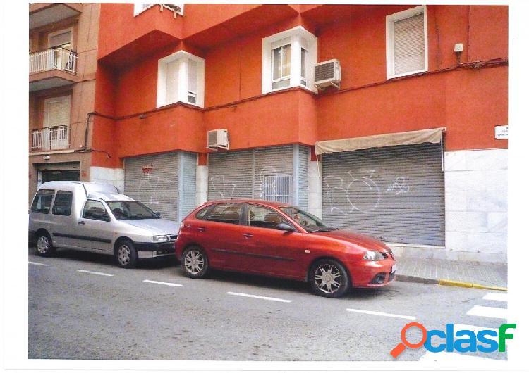 Local comercial en Elche zona Altabix, 20 m2