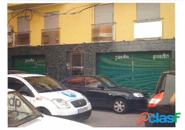 Local comercial en Elche zona Altabix, 220 m2