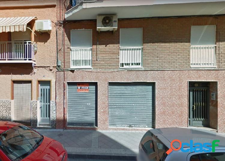 Local comercial en Elche zona Carrus, 91 m2