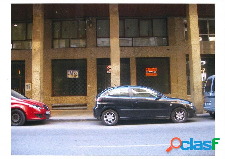 Local comercial en Elche zona Centro, 135 m2