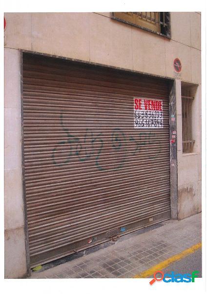Local comercial en Elche zona Centro, 32 m2.