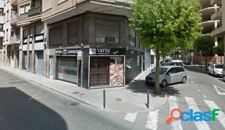 Local comercial en Elche zona Centro, 80m2 planta baja y