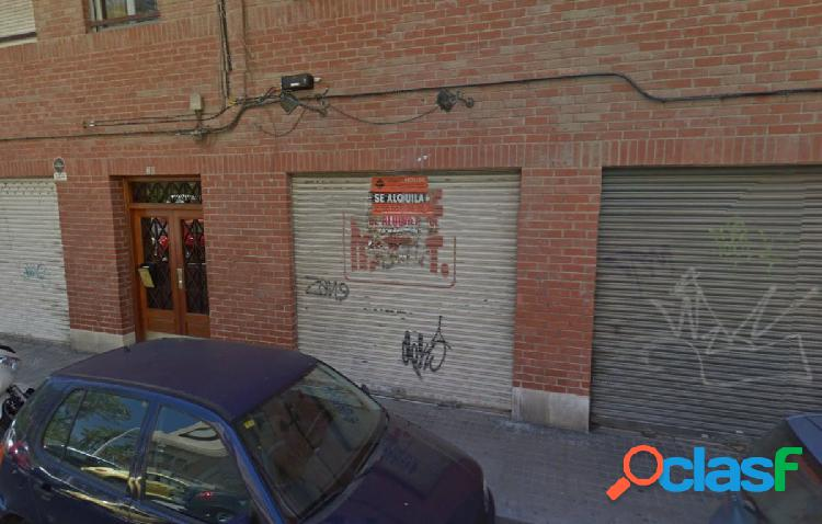 Local comercial en Elche zona Centro, 90 m. de superficie
