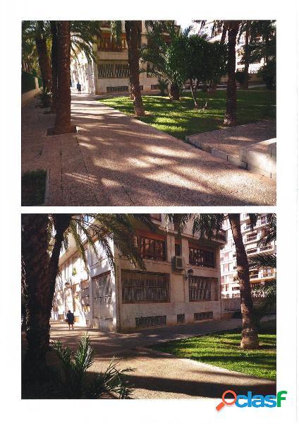 Local comercial en Elche zona Centro (Jesuitinas), 100 m2