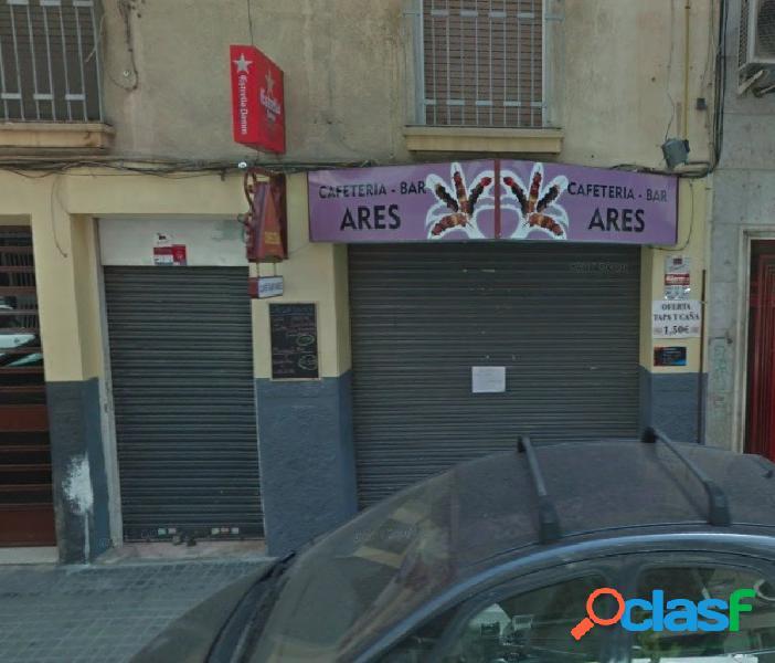 Local comercial en Elche zona Centro (Jesuitinas), 80 m2