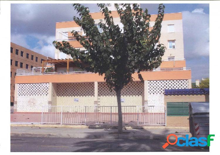 Local comercial en Elche zona Huerto de Travalon, 200 m. de