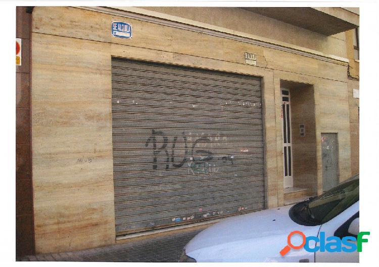 Local comercial en Elche zona Sector Quinto, 115 m2