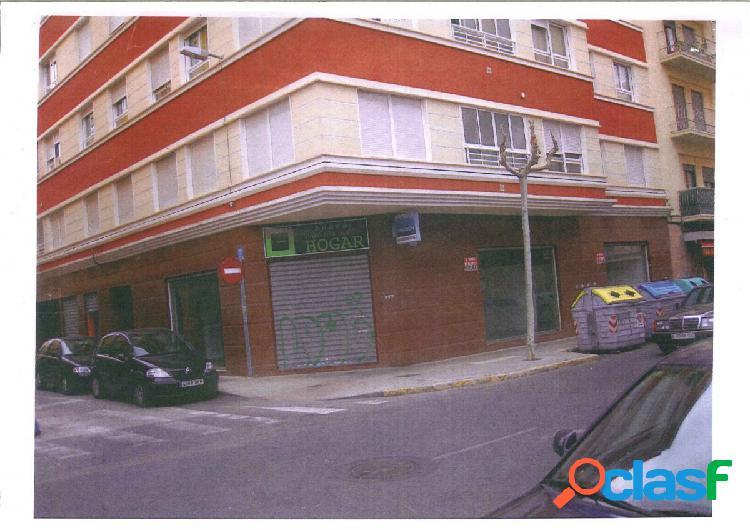 Local comercial en Elche zona Sector Quinto, 170 m. de