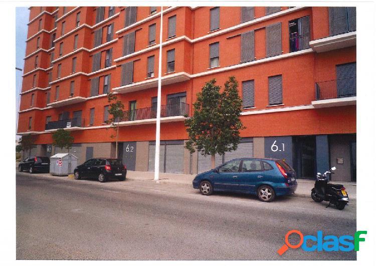 Local comercial en Elche zona Sector Quinto, 170 m2.
