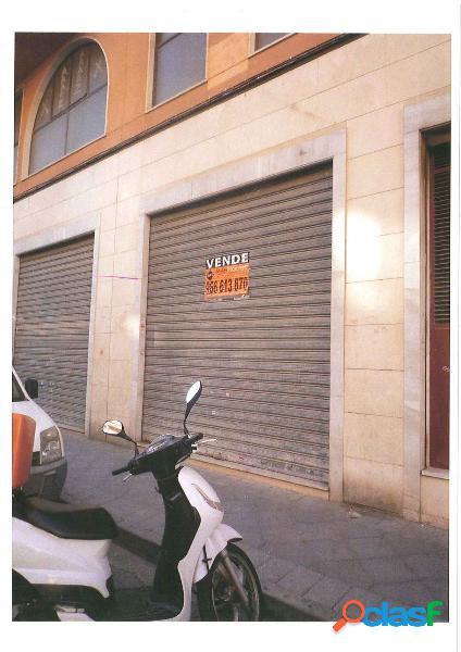 Local comercial en Elche zona Toscar, 200 m2