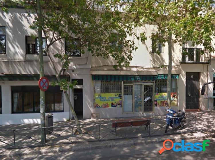 Local comercial en Madrid zona El viso