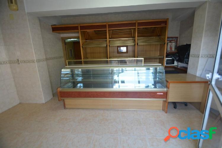 Local comercial en Raiguero Bonanza (Orihuela), 170 m2. de