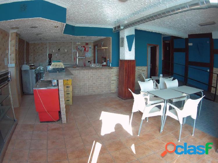 Local comercial en San Vicente del Raspeig