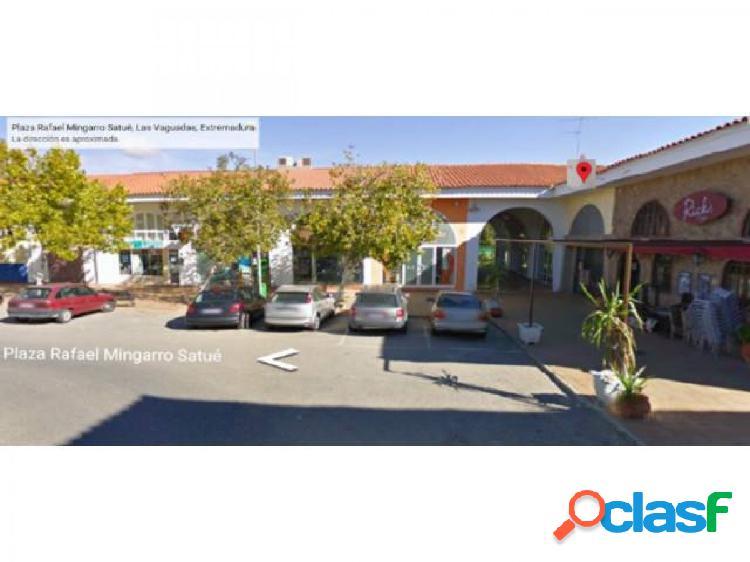 Local comercial en alquiler en Las Vaguadas
