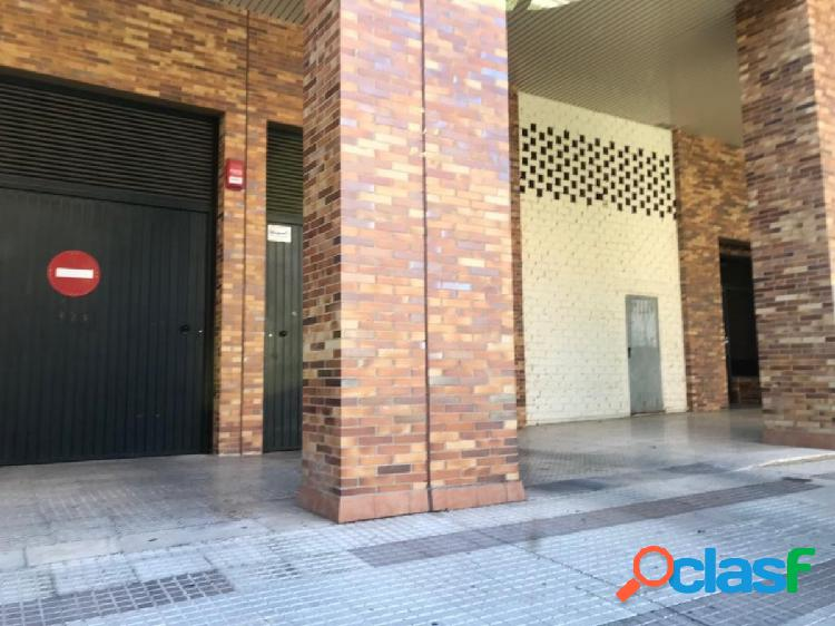 Local comercial en alquiler en Ronda Norte - San Roque