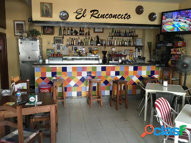 Local comercial en el centro de Fuengirola de 50m2.