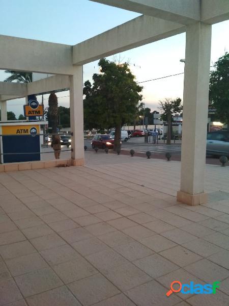 Local comercial en la Nucia