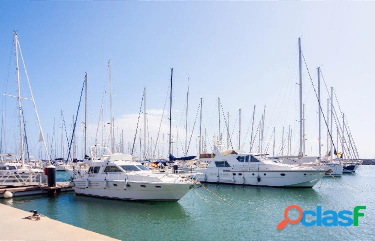 Local comercial en la zona de puerto de Premia de Mar