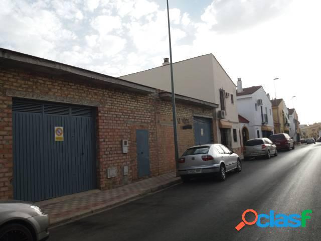 Local comercial en venta en Arco Norte-La Alquería