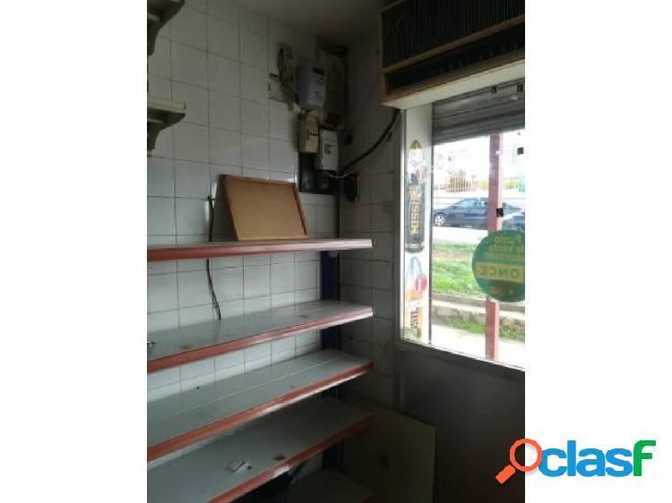 Local comercial en venta en San Fernando-Estación