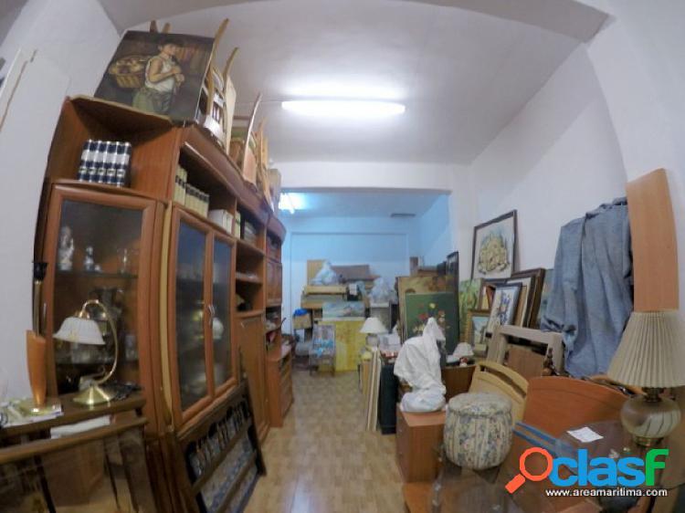 Local comercial en venta en la zona de El Beteró- Cabanyal