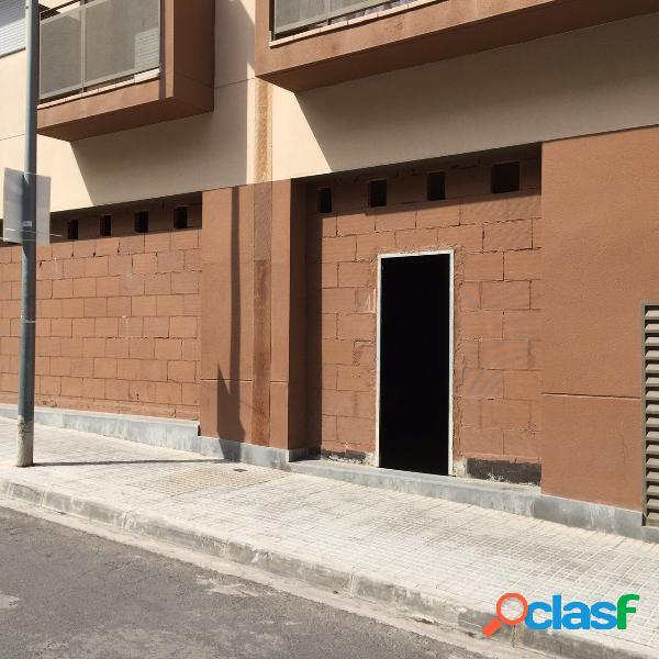 Local comercial nuevo en Sant Pere de Ribes