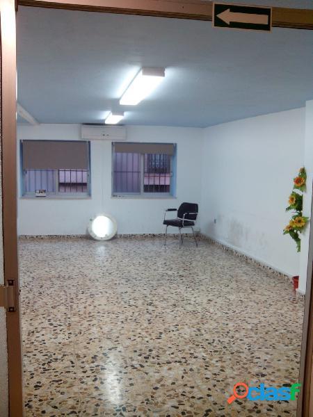 Local en El Palmar Murcia