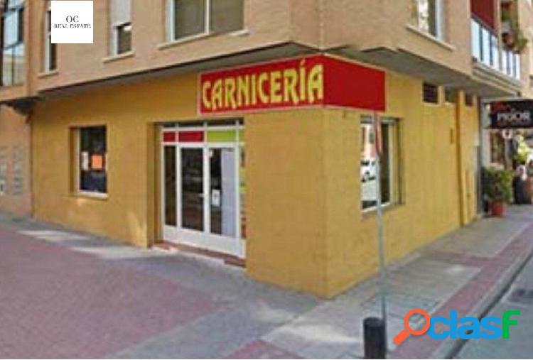 Local en Murcia Barrio del Progreso