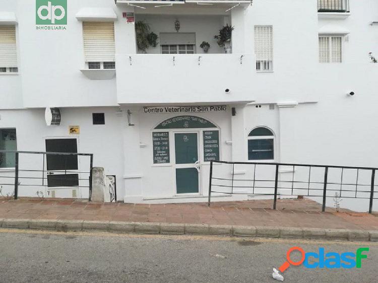 Local en alquiler en Barbate