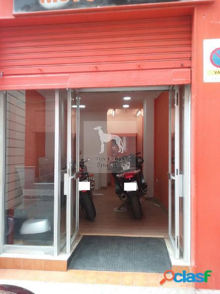 Local en venta o alquiler en la zona de León XIII