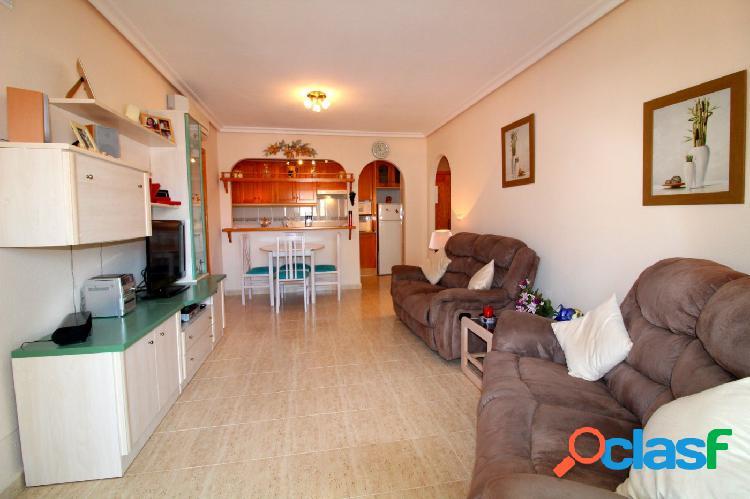Magnífico apartamento en primera planta, situado en un