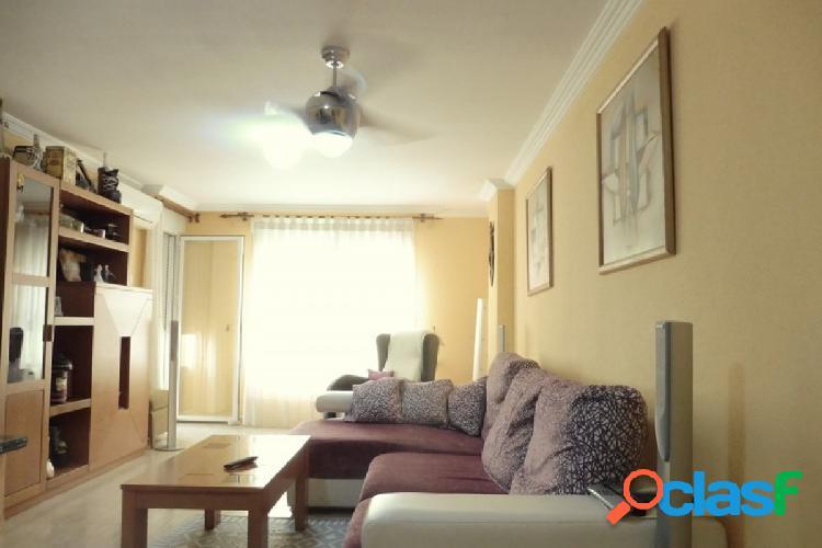 Magnífico piso de 3 dormitorios (garaje opcional)