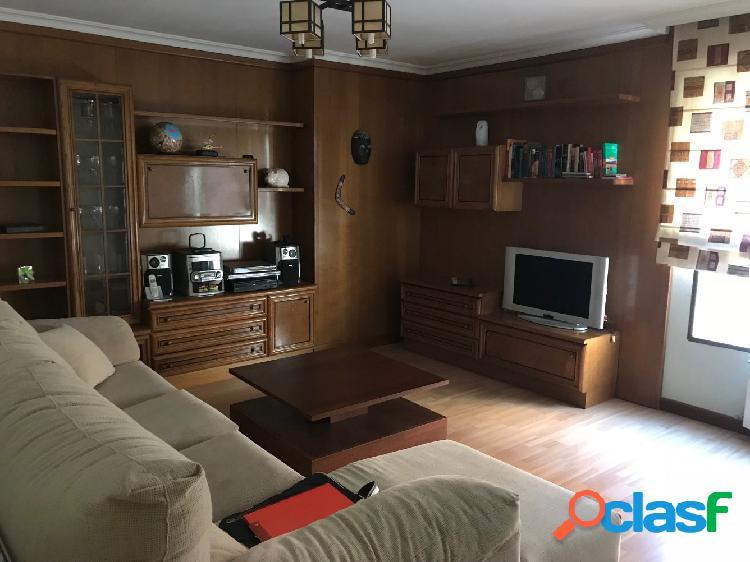 Magnífico piso de 4 dormitorios y 2 baños en Rondilla