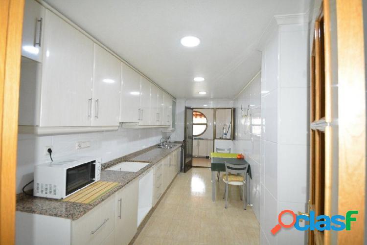 Magnífico piso en Orihuela zona Ocarasa, 136 m2.