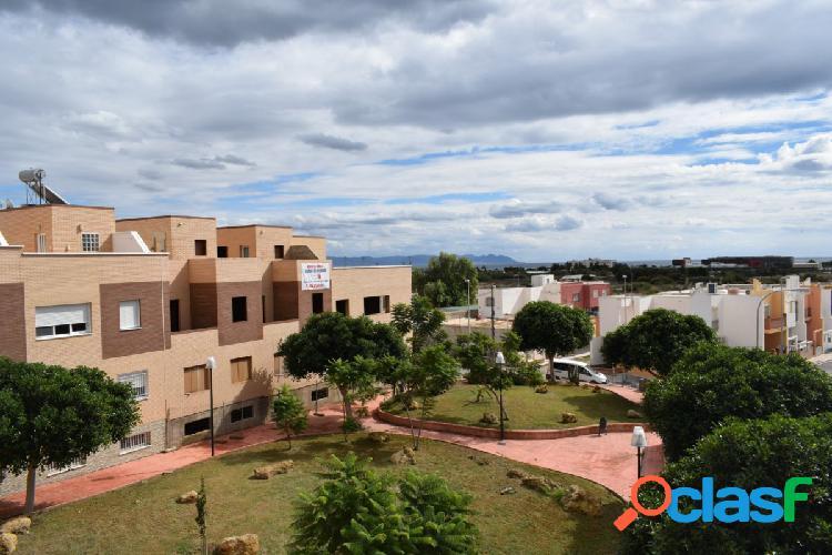 Magnifico Triplex de obra nueva en La Cañada a 4 min de la