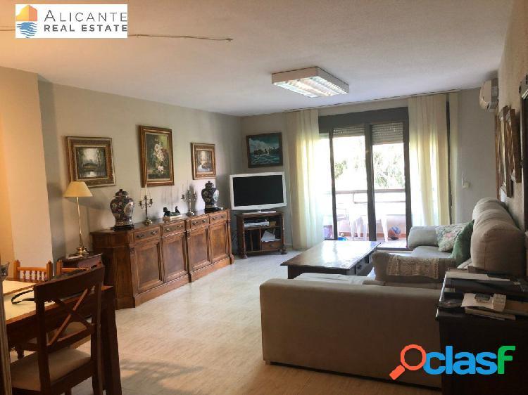 Magnifico piso en venta en San Blas/Alicante